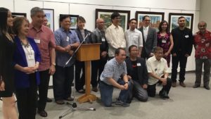 Decade 4 Begins - The Philippine Artists Group of Canada PAG