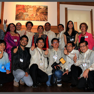 Philippine Artists Group - The First Twenty Five Years