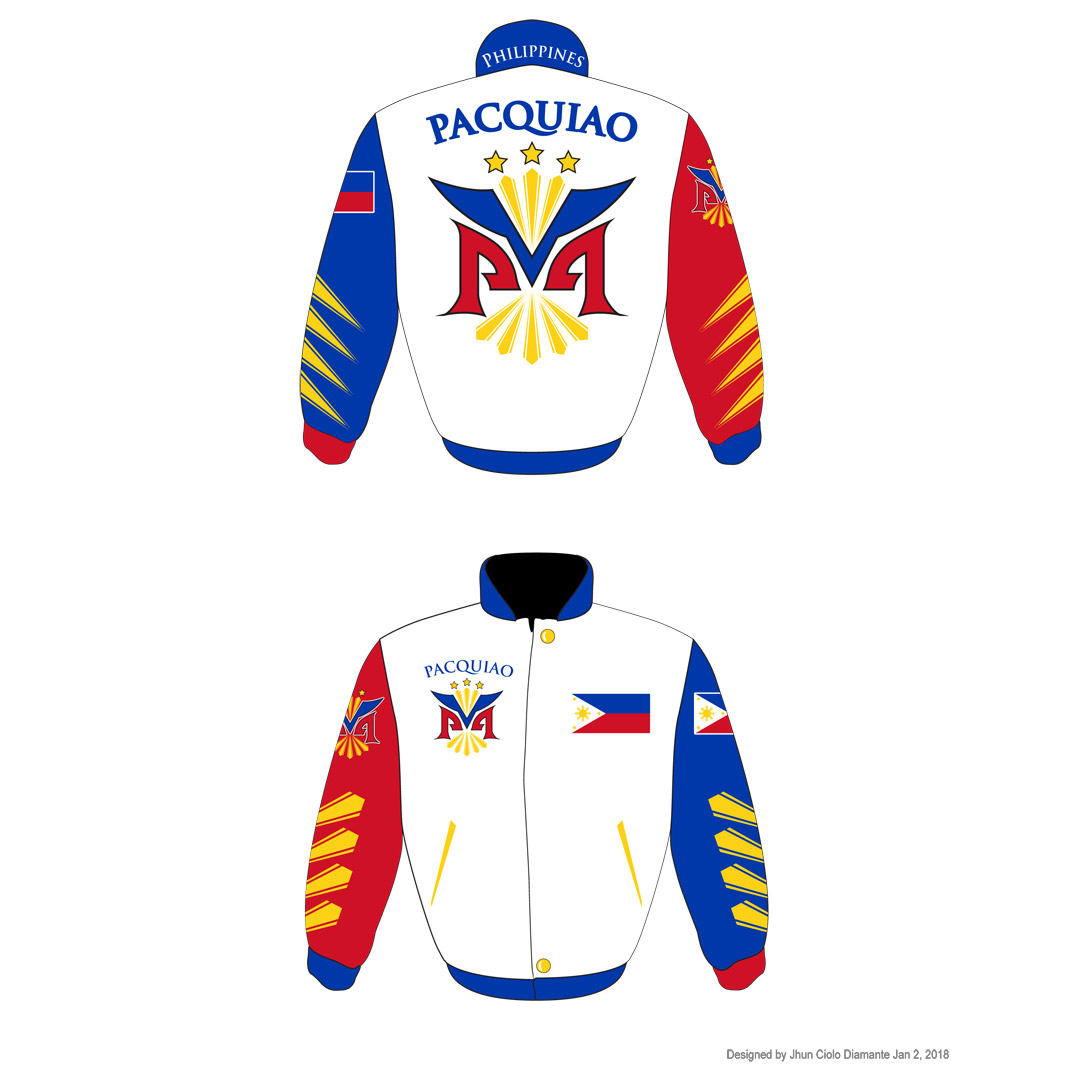 Proposed Jackets
