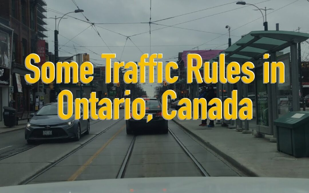 Streets of Ontario – Queen St to Fort York